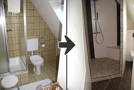 geb ude innenausbau handwerksmeister norbert ga ner exklusive fliesenarbeiten. Black Bedroom Furniture Sets. Home Design Ideas